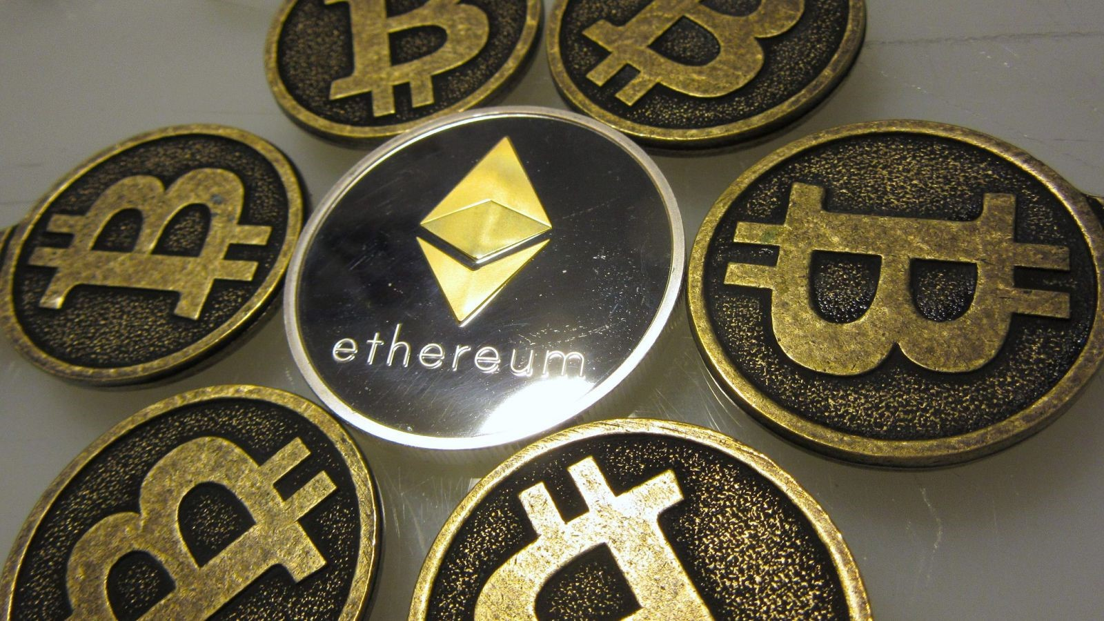 Что такое токен в криптовалюте