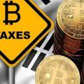 Украина планирует обложить налогом криптовалюту