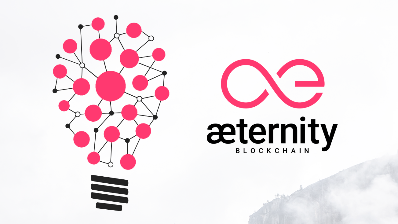 Aeternity криптовалюта торговля криптовалютой exmo