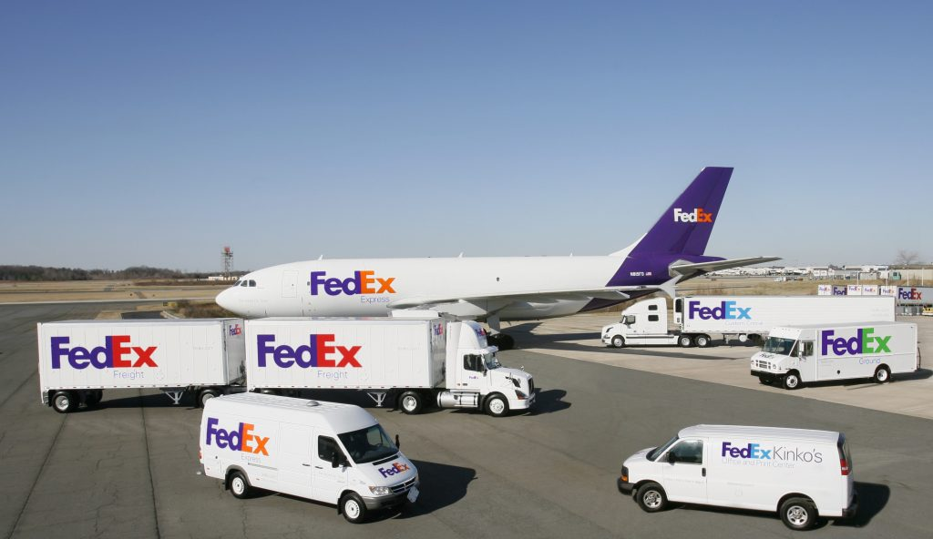 fedex logistics project report For regulatory compliance and quality control in the life science industy, we excel in maintaining the cold chain fedex critical inventory logistics.