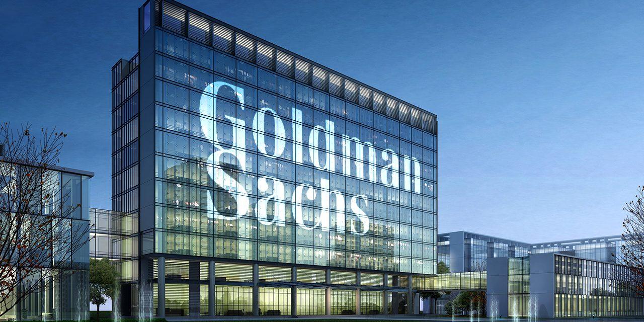 Goldman Sachs: многие криптовалюты упадут до нуля