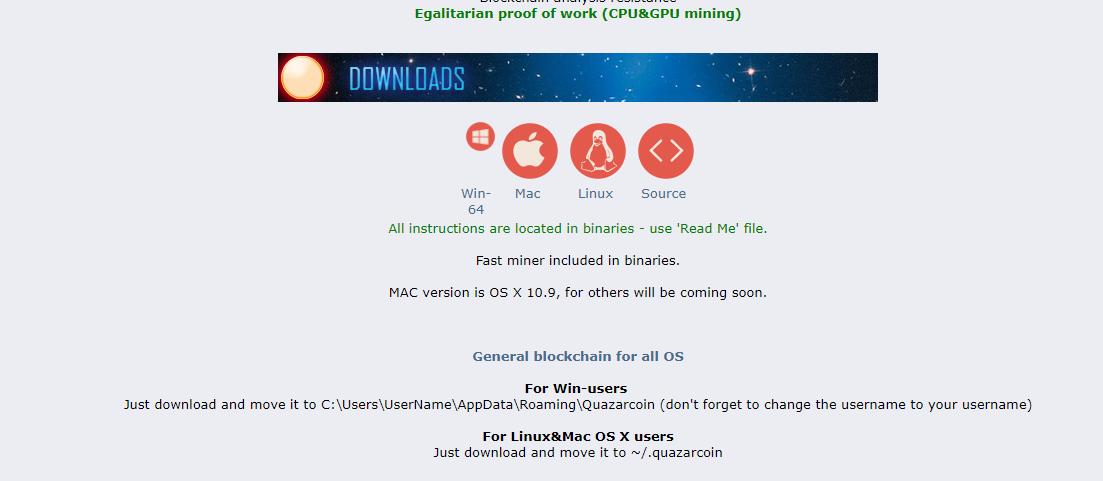 Qcn криптовалюта обменять стратегии 2015 на бинарных опционах