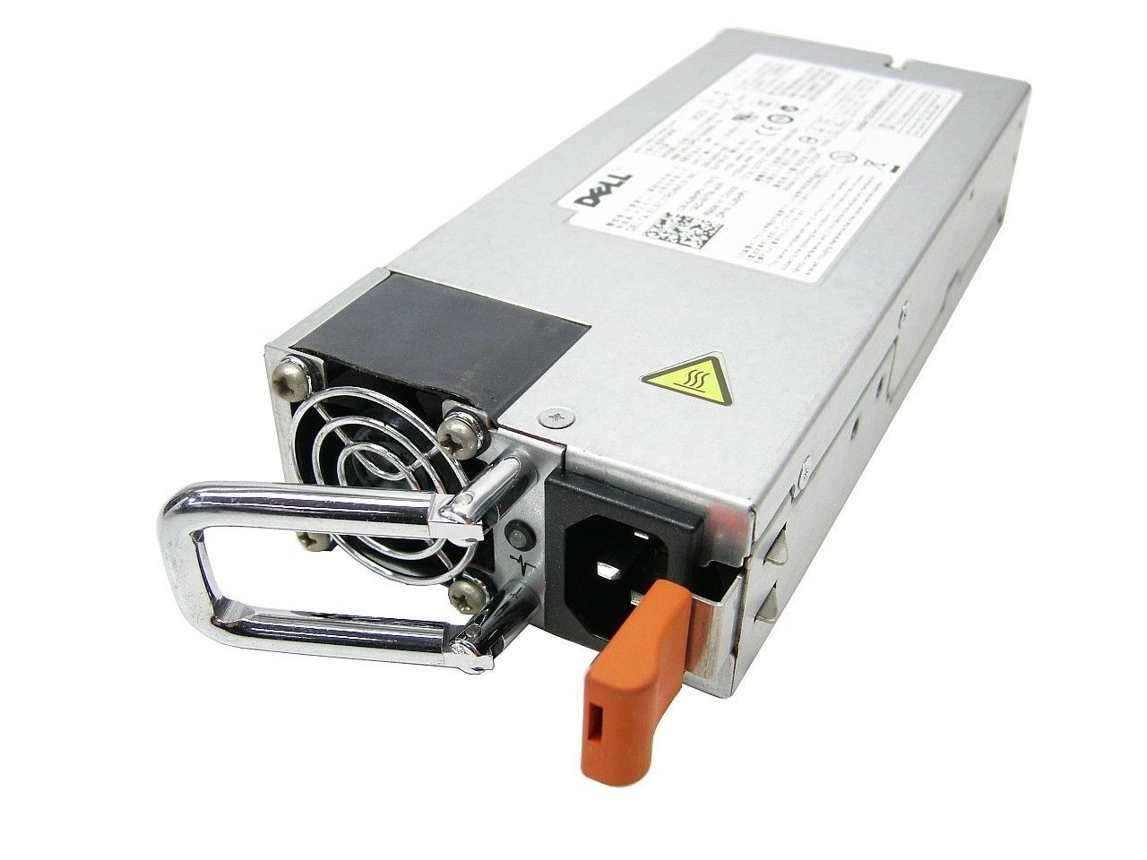 Рис. 6. DELL DPS-1200MB A