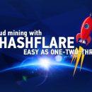 Облачный майнинг Hashflare обзор