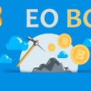 Eobot облачный майнинг