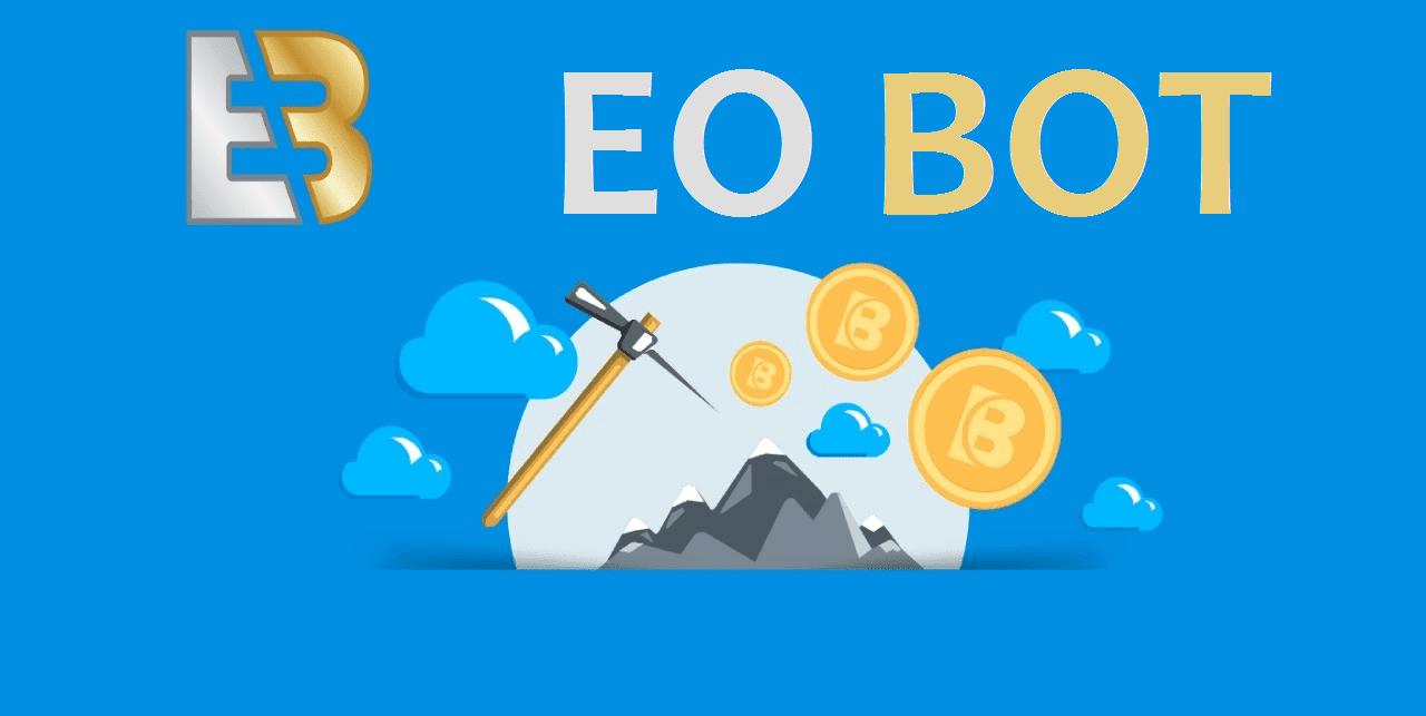 Eobot: как заработать на облачном майнинге (2019)