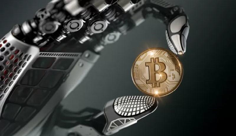 Торговые боты торгующие криптовалютой что такое финансовый рынок бинарных опционов