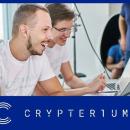 Crypterium в листинге HitBTC