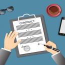 Смарт-контракты получили легальный статус