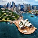 Поддержка криптовалют в Австралии