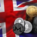 Криптоторговля не грозит экономике Великобритании