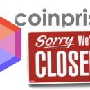 Компания Coinprism