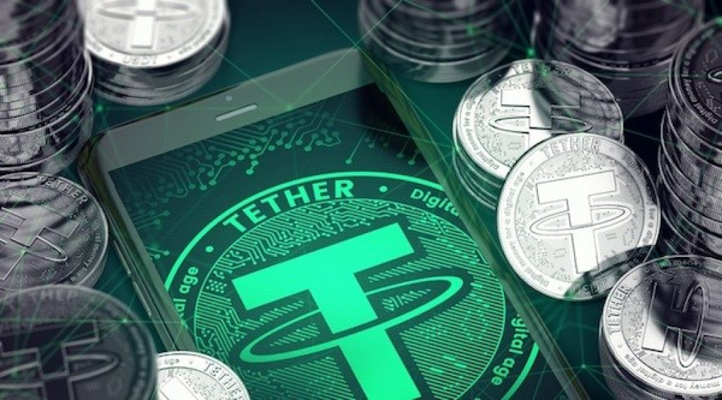 Tether не создает деньги