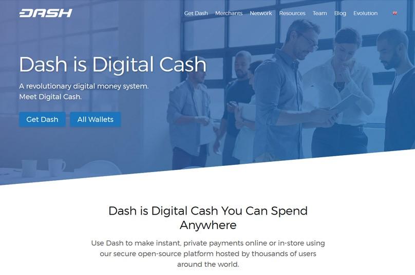 Лучшие криптовалютные кошельки для Dash