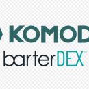 Komodo BarterDEX