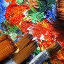 влияние блокчейна на искусство