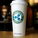 Starbucks и Ripple