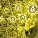 какая валюта замет место биткоина