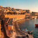 Мальта и Binance
