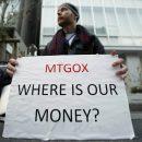 миллиарды биткоинов от Mt Gox