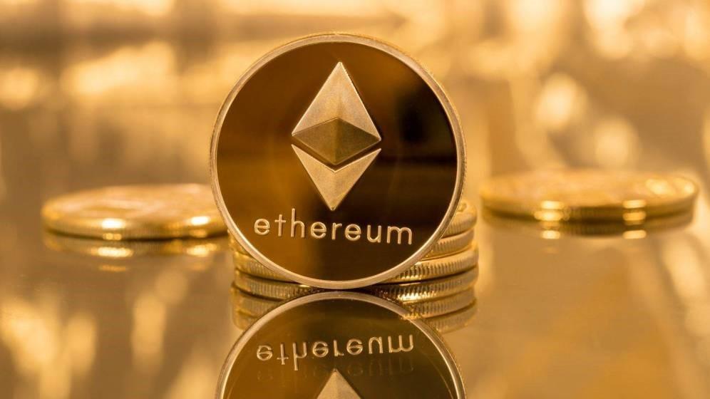 Новости о криптовалюте эфир робот для бинарного опциона