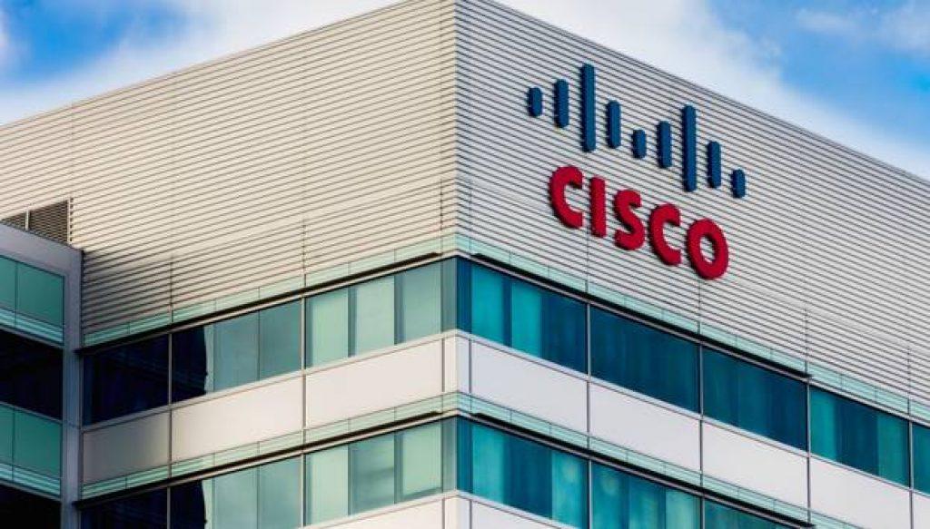 Компания Cisco получила патент с возможностью майнинга биткоина
