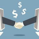 блокчейн и смарт-контракты