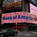 Bank of America блокчейн