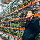 Около 600 Bitcoin-установок уличили в краже электроэнергии в Китае