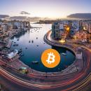 Мальта привлекает Blockchain-проекты