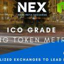 ICO NEX обзор