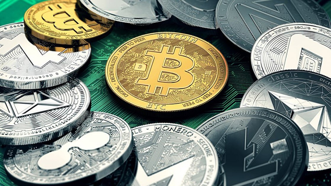 Сильно растущие криптовалюты три стратегии для бинарных опционов