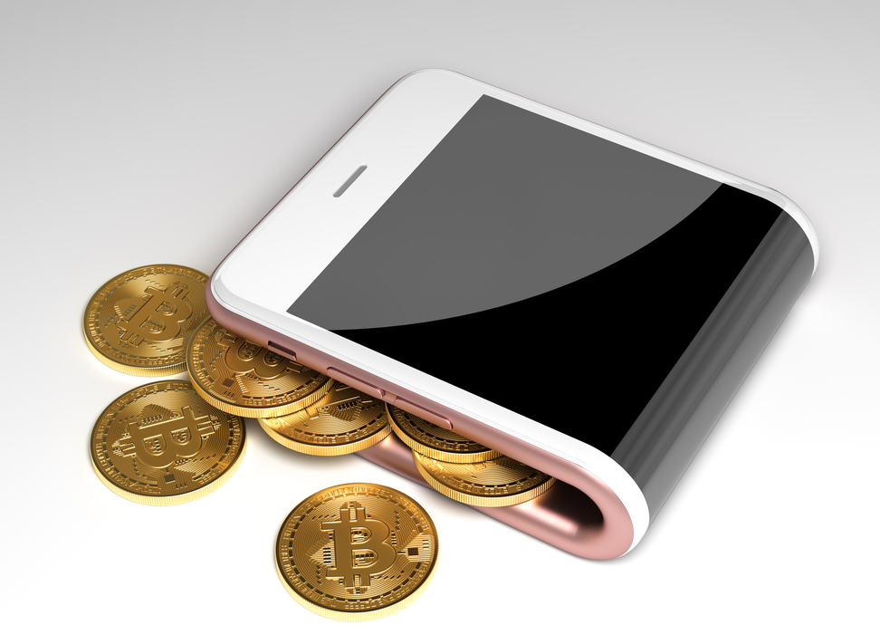 Huawei запускает в App Store биткоин-кошелек для всех ...