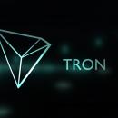 TRON эирдроп