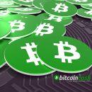 Bitcoin Cash поднялся выше $1500