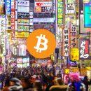 криптовалютные биржи Японии