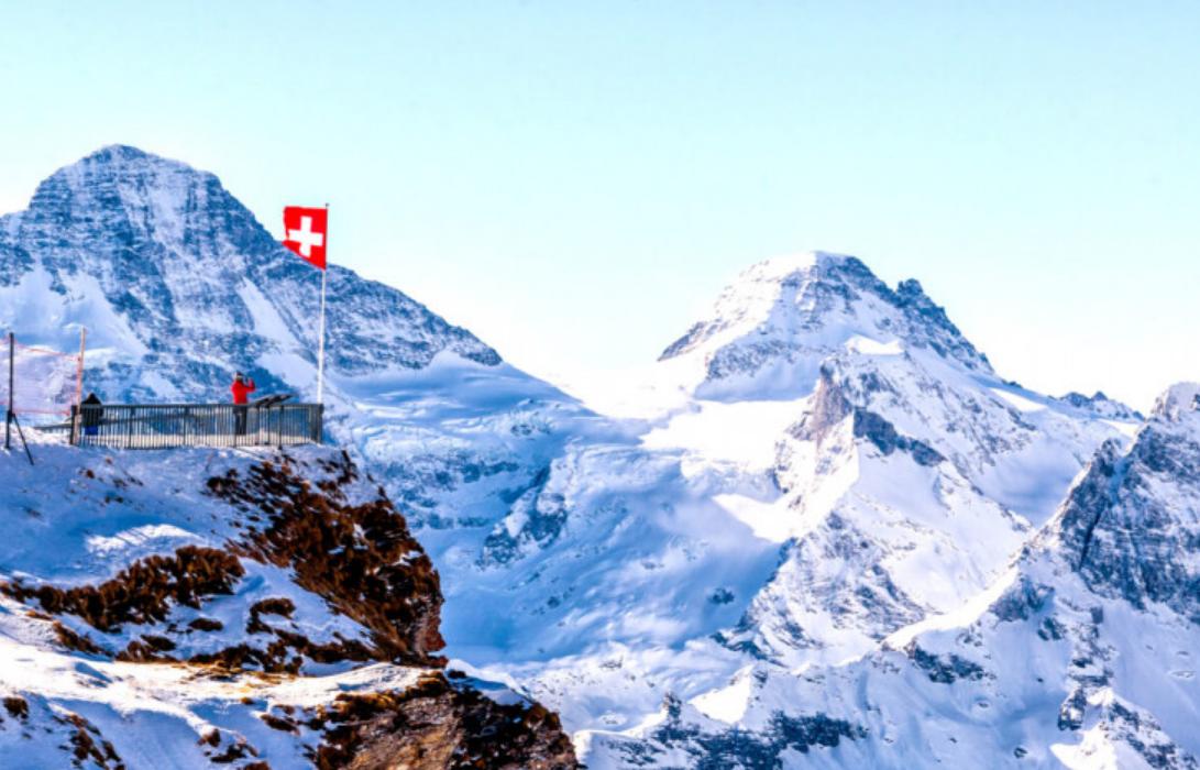 Появление SAE в Альпах