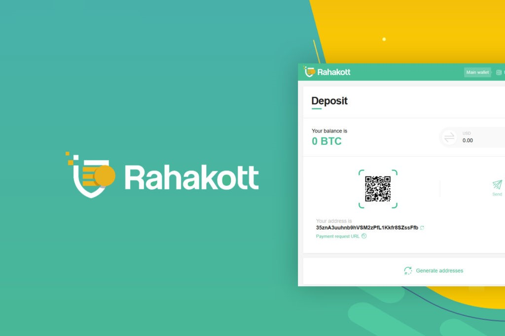 Кошелек Rahakott