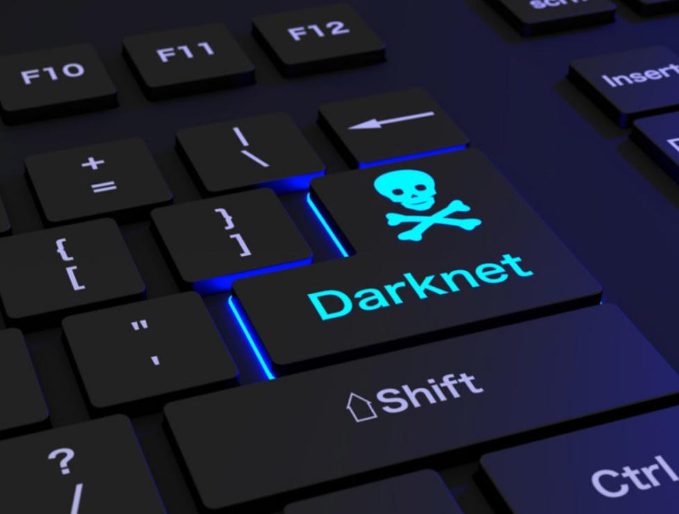 Вендоры Darknet