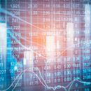 Анализ курса криптовалют