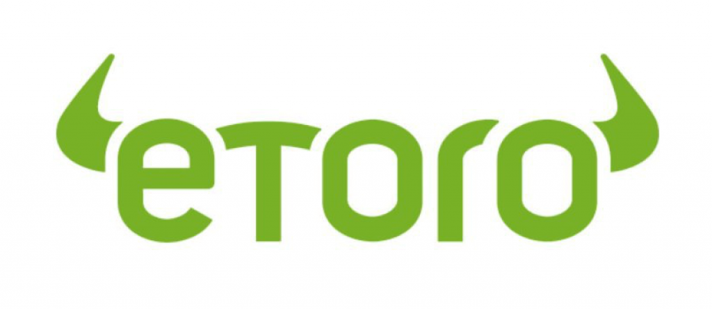 Форекс брокер eToro