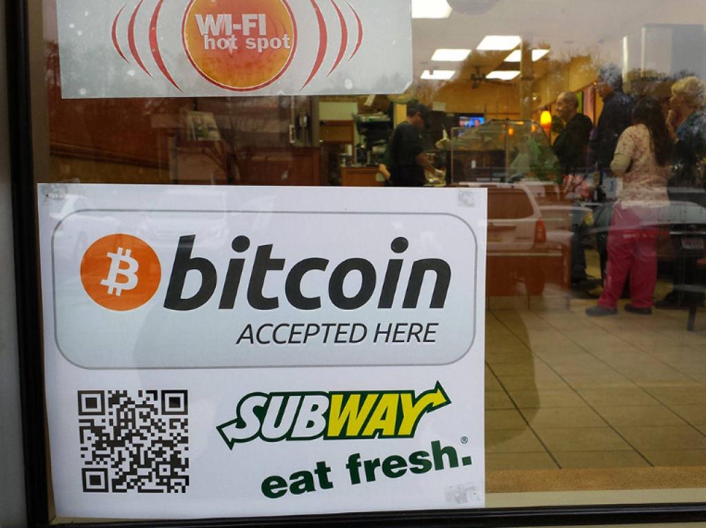 bitcoin magazin de ecommerce)