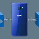 блокчейн-телефон Exodus HTC