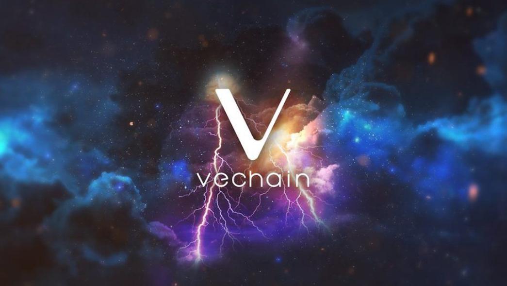 VeChain майннет