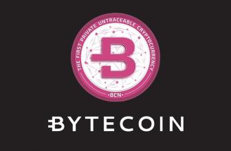 Криптовалюта Bytecoin: подробный обзор, рекомендации и перспективы