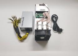 Обзор ASIC Antminer z9 mini от Bitmain: востребованность, перспективы