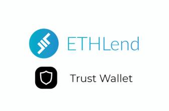 ETHLend оптимизирован для работы на мобильных устройствах через Trust Browser