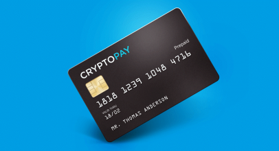 Обзор сервиса Cryptopay: кошелек для криптовалют + кредитование + дополнительные сервисы