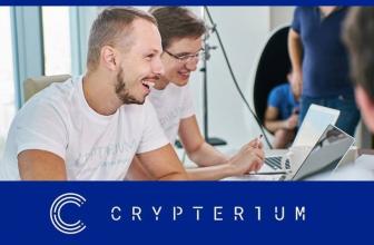 В листинг HitBTC введут Crypterium (CRPT)