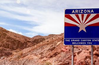 В Аризоне налоги будут платить через криптовалюты: готовится новый билль штата